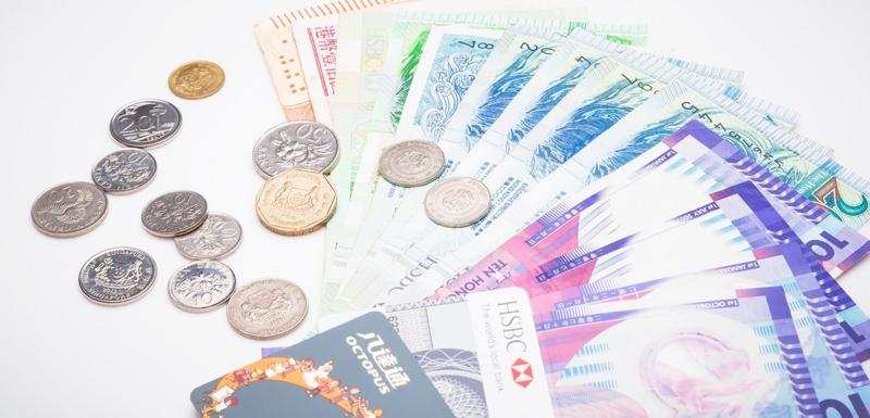 外国のお金