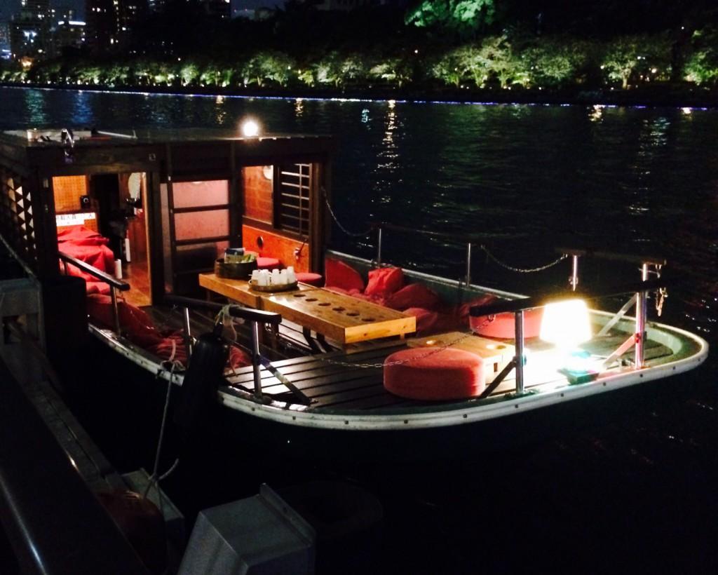 飲み会・合コン・イベントで幹事をされる皆さんへ。「御舟かもめ」でコスパ良くクルージングするのはいかがでしょう