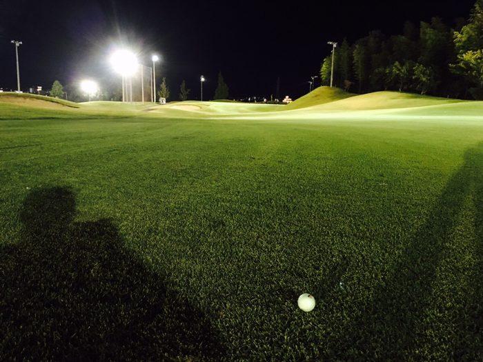 平野台ゴルフクラブ