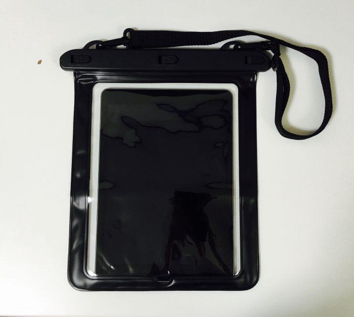 iPad Air2を入れてみた
