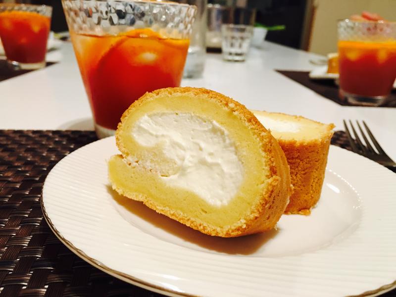 堂島ロールを食べながらゆるっと交流!「難病カフェ in 大阪」を開催します