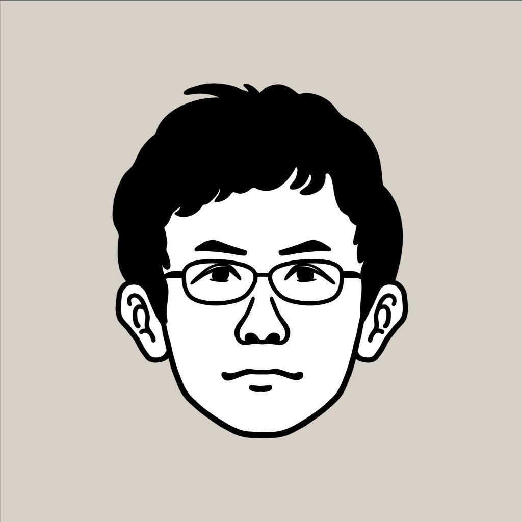 【週記】ゲームキャプチャーボードの故障、NASUの前田さんに似顔絵を頂く 2018/1/29-2/4