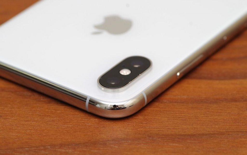 iPhone XSのインカメラで「1080p HD/60fps」の動画を撮影するための設定