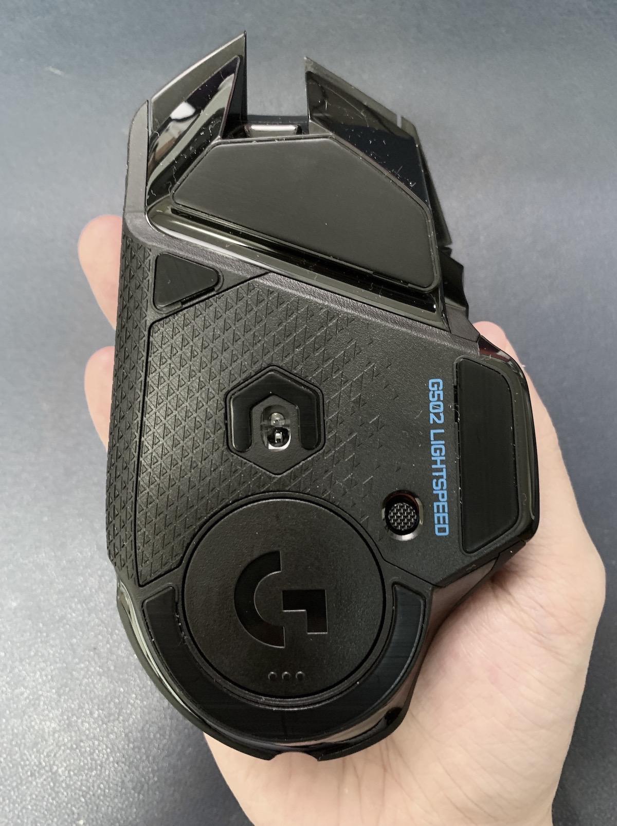 G502 7