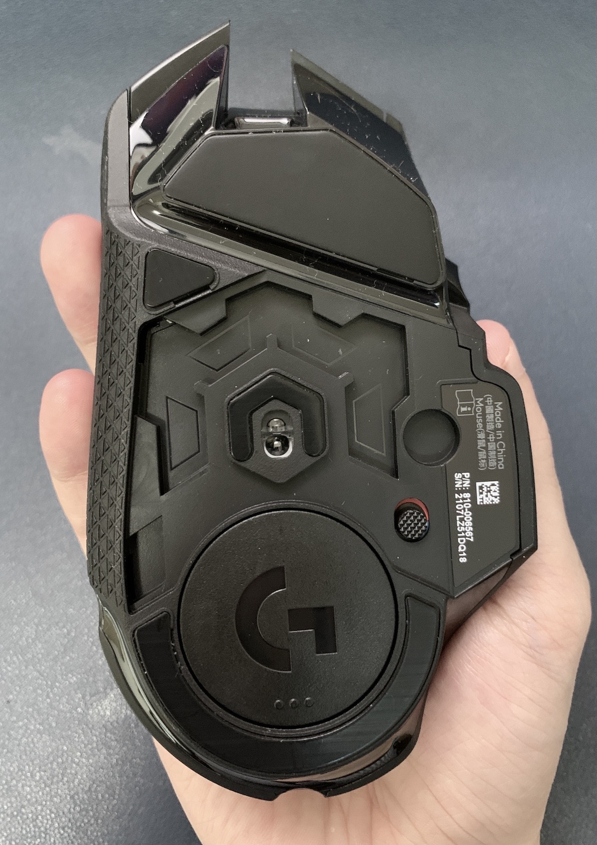 G502 8